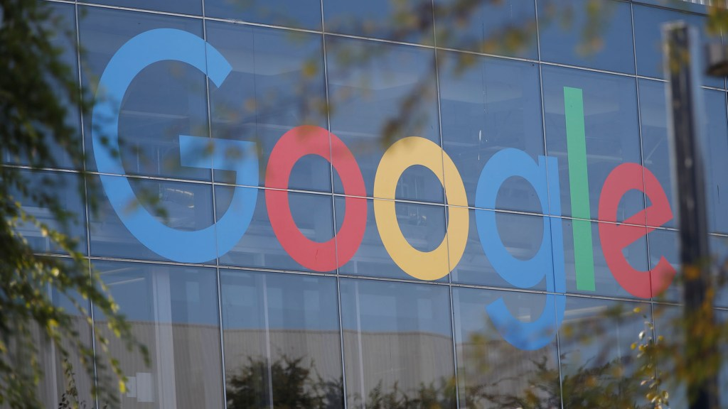 Justice Department to File Antitrust Charges against Google