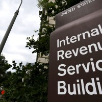 Three False Narratives Being Used in the IRS Funding Push