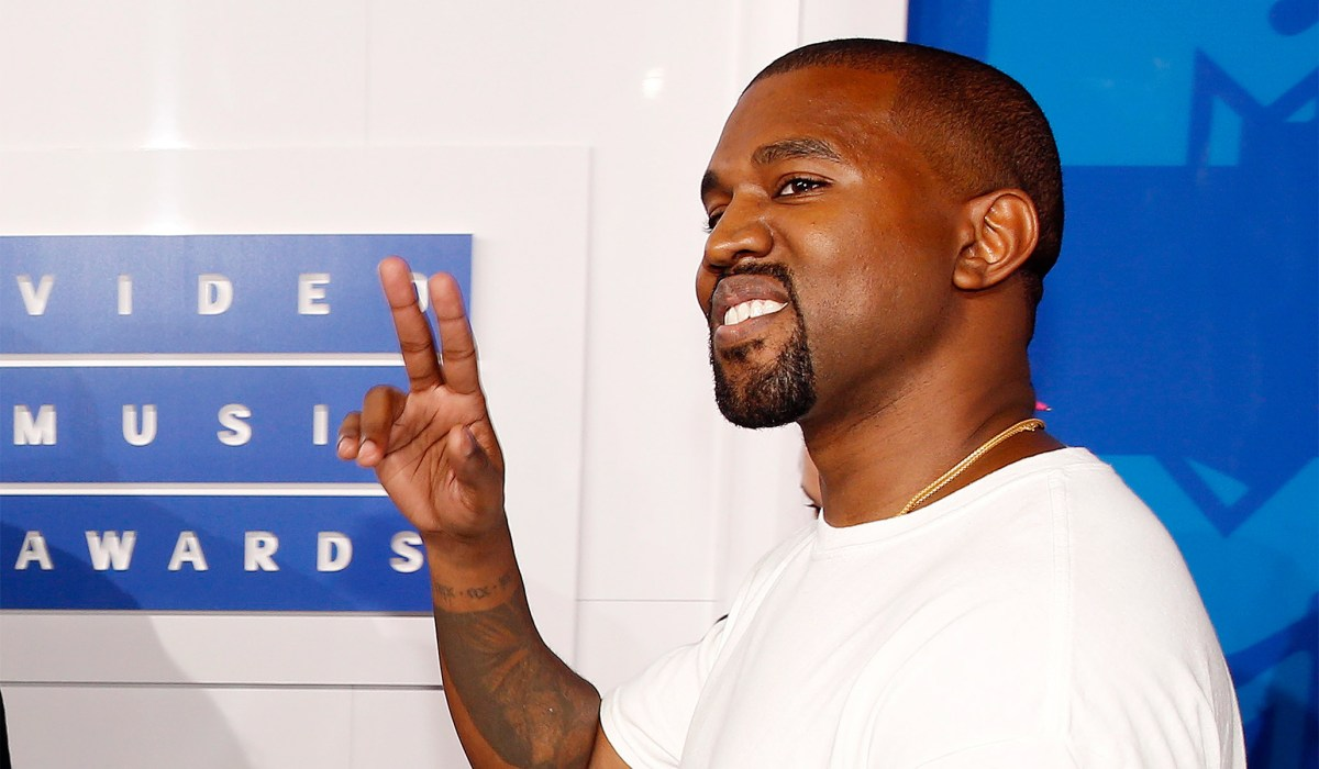 Why Kanye Can Be Healthy for American Politics | National Review
