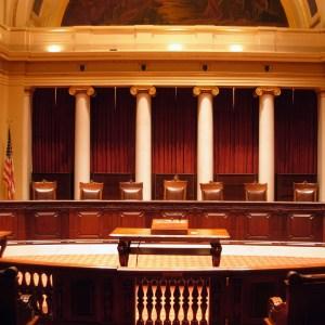 U.S. Supreme Court - cover