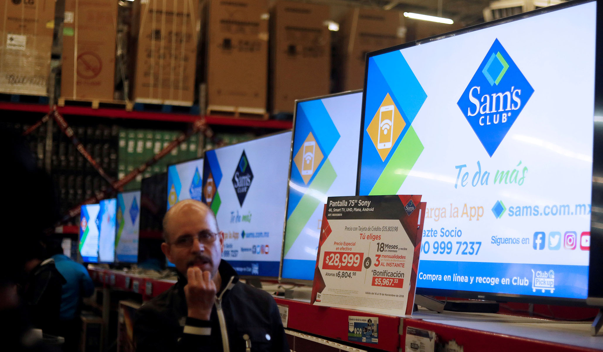 FBI Warns Smart TVs Could Be Spying on Users