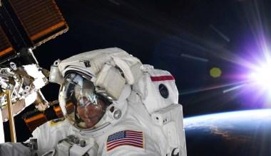Biden's Final Frontier for NASA Is Identity Politics