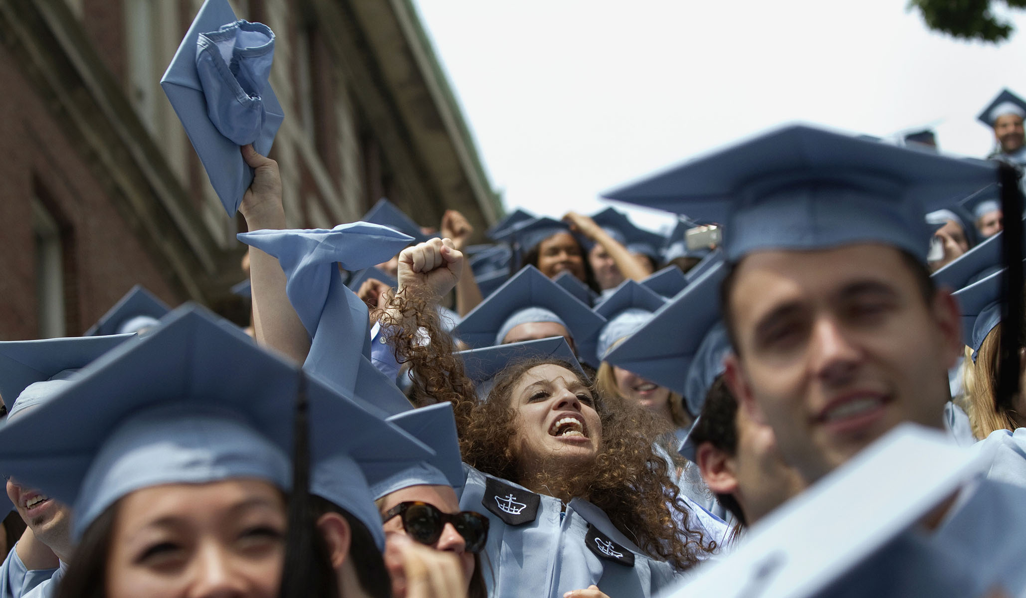 America Doesn't Need More College Grads — It Needs More People Getting a Real Education