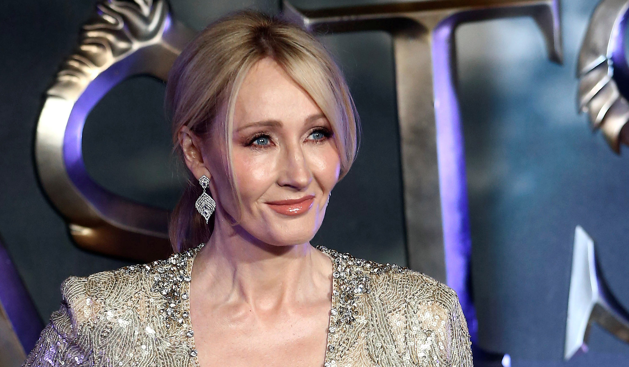 J. K. Rowling, Back in the Hot Seat thumbnail