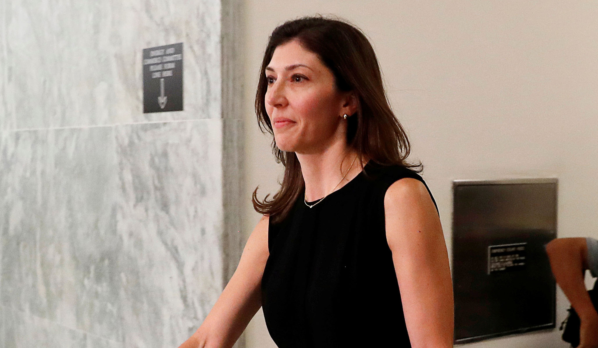 Lisa Page Breaks Silence, Claims Comey's Firing was 'Like a Funeral, Only Worse' in First Interview