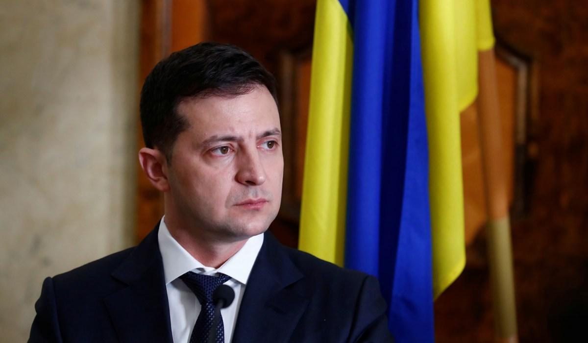 Ukraine President Zelensky Denies Negotiating 'Quid Pro Quo,' Criticizes Trump's Stance on Ukraine Corruption