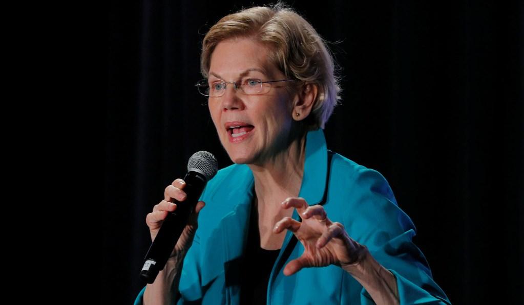 Warren Introduces Nationwide Eviction Moratorium Bill