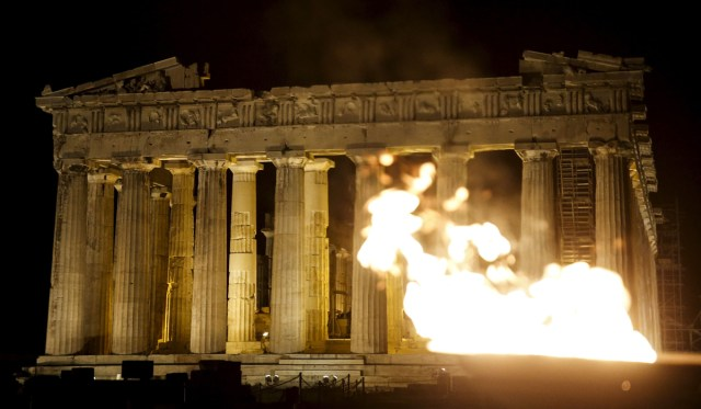 The Lost History of Western Civilization Is Coming   National Review