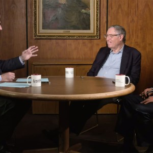 Uncommon Knowledge: The Impeachment Handbook with John Yoo & Richard Epstein
