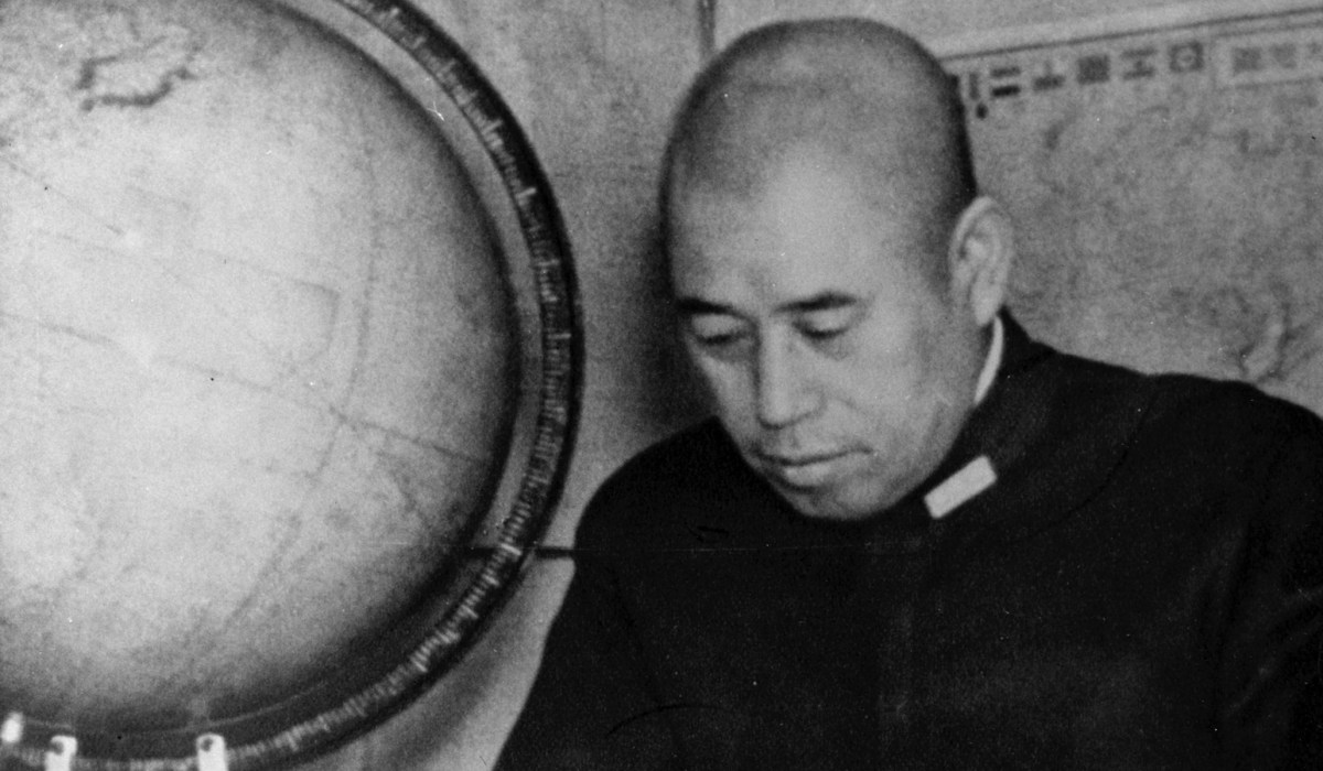 Where Does Admiral Yamamoto Go to Get His Apology? | National Review