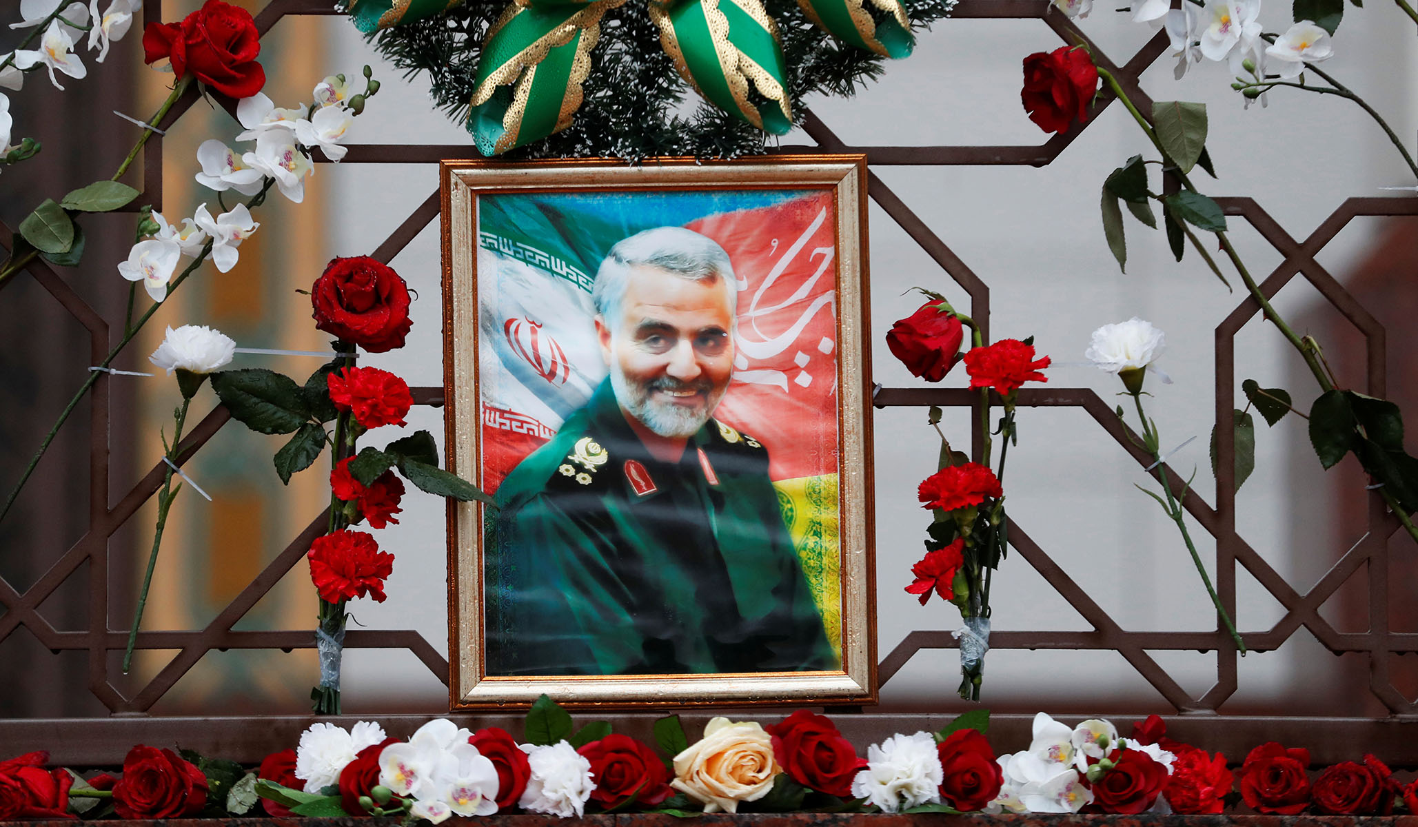 The Killing of Soleimani Was Not an 'Assassination'