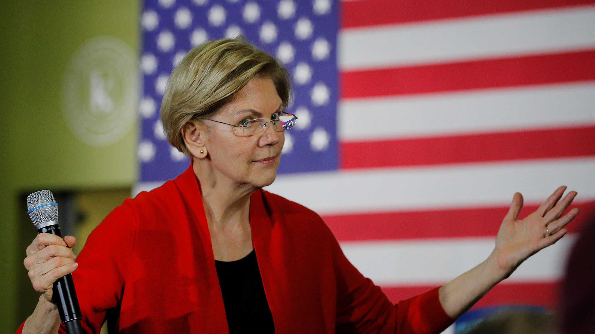The Warren Fracking Ban Would Devastate America