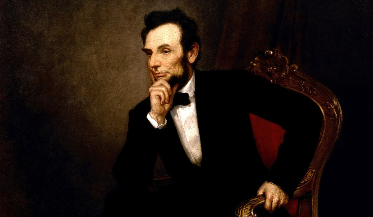 The Party of Lincoln | National Review