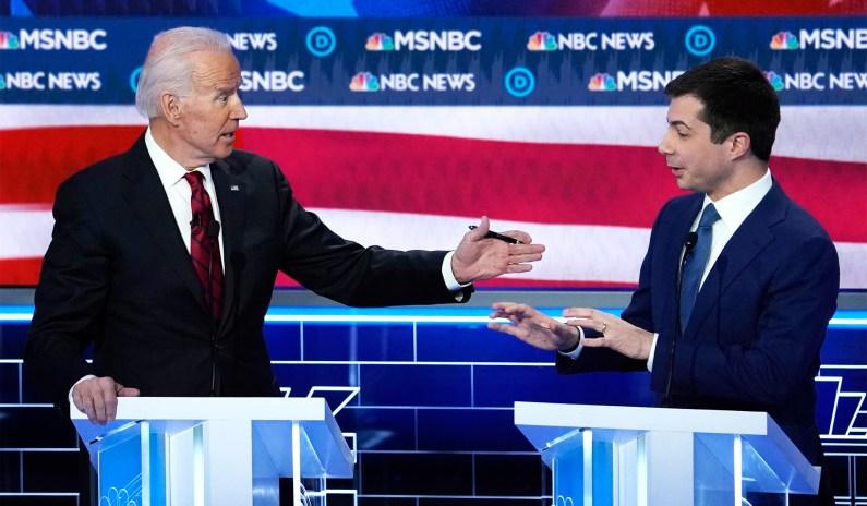 Biden to Tap Pete Buttigieg for Cabinet Post thumbnail