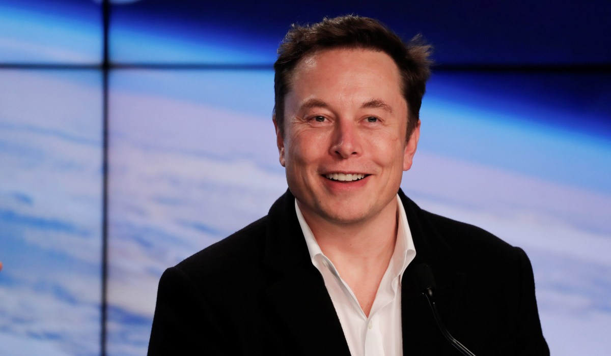 Elon Musks Plan to Settle Mars