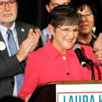 Kansas Governor Vetoes Transgender Sports Bill