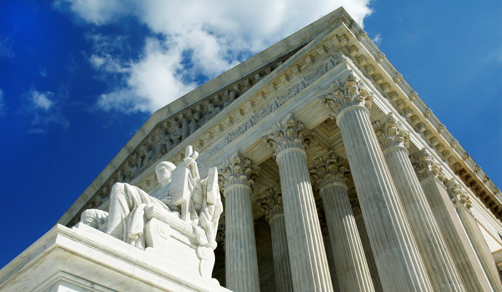 Historical Precedent Supports Republicans on Supreme Court Nominations