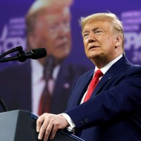 As CPAC Begins, Trump Still Looms Large