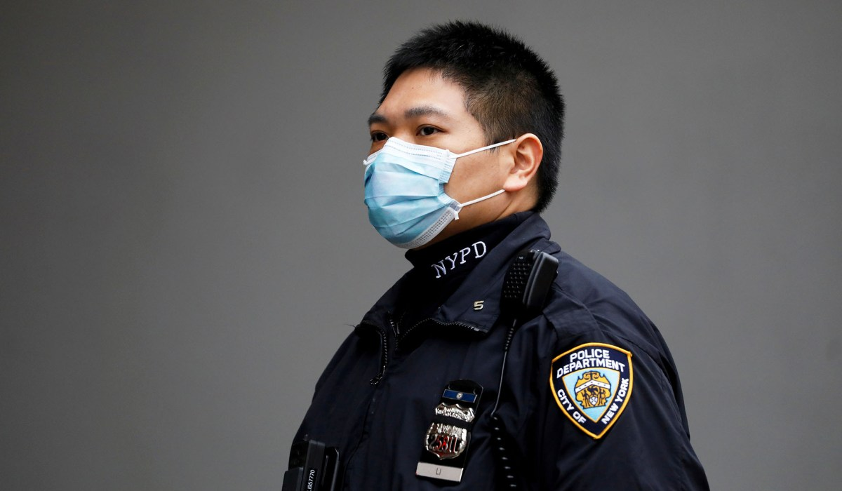 The Truth about Wearing Masks | National Review