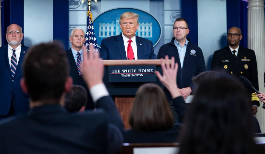 The Massive Trump Coronavirus Supply Effort that the Media Loves to Hate
