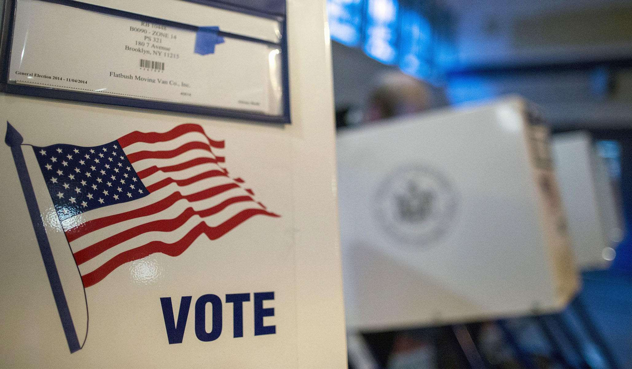 Election Security Officials Warn of Chinese, Russian, and Iranian Interference thumbnail