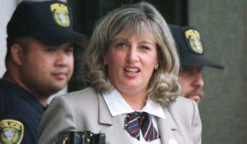 Linda Tripp, Clinton investigation whistleblower, dies at 70