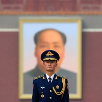 China's Moral Disfigurement