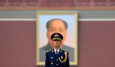 China's Moral Disfigurement