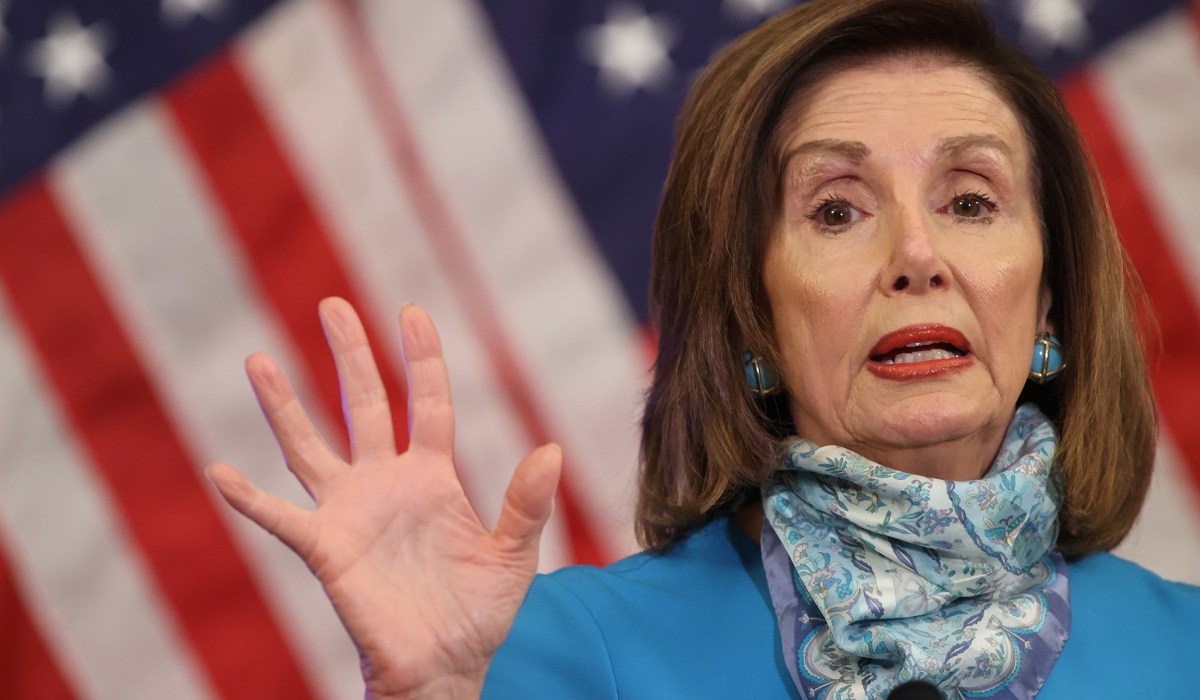 'Why Bother?': Pelosi Suggests Biden Skip Presidential Debates | National Review