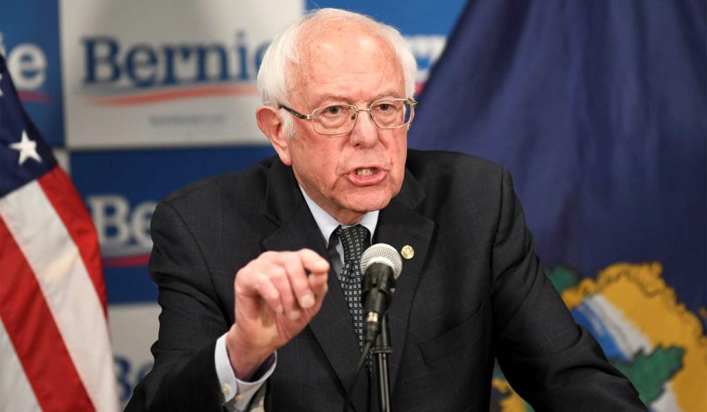 Sanders Says 'Vast Majority' of Supporters Will Back Biden, Despite Polling Concerns