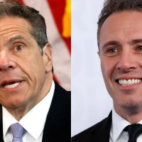 CNN Misleads Viewers on Cuomo-Brother Interview 'Rule'