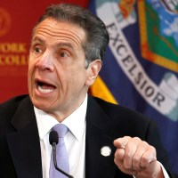 Cuomo's Painful Press Conference
