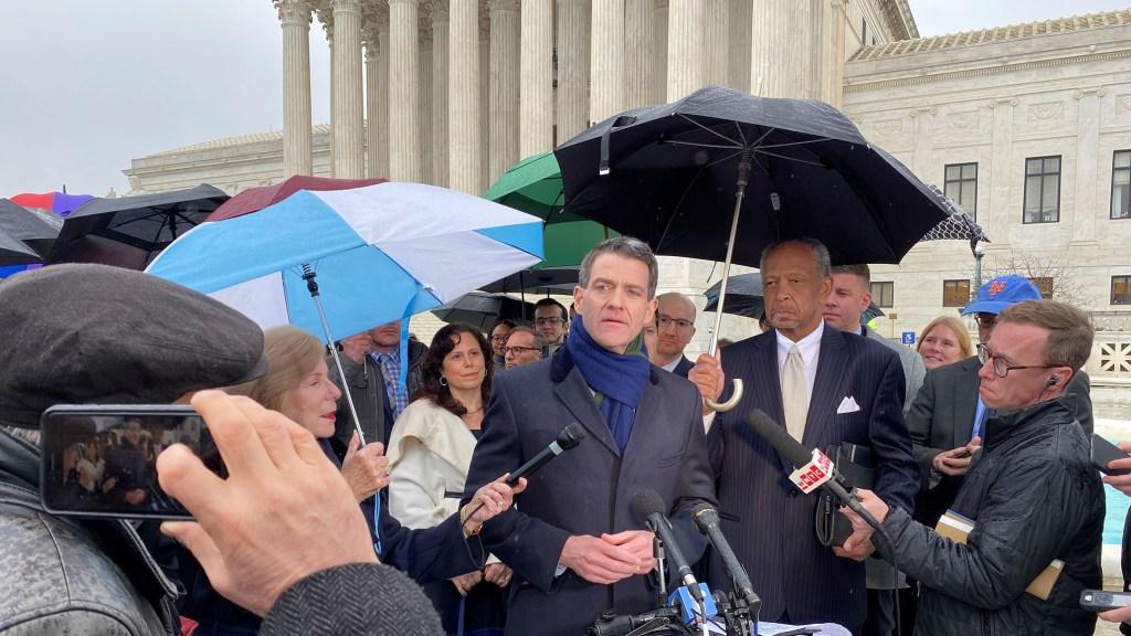 Supreme Court Overturns 'Bridgegate' Scandal Convictions