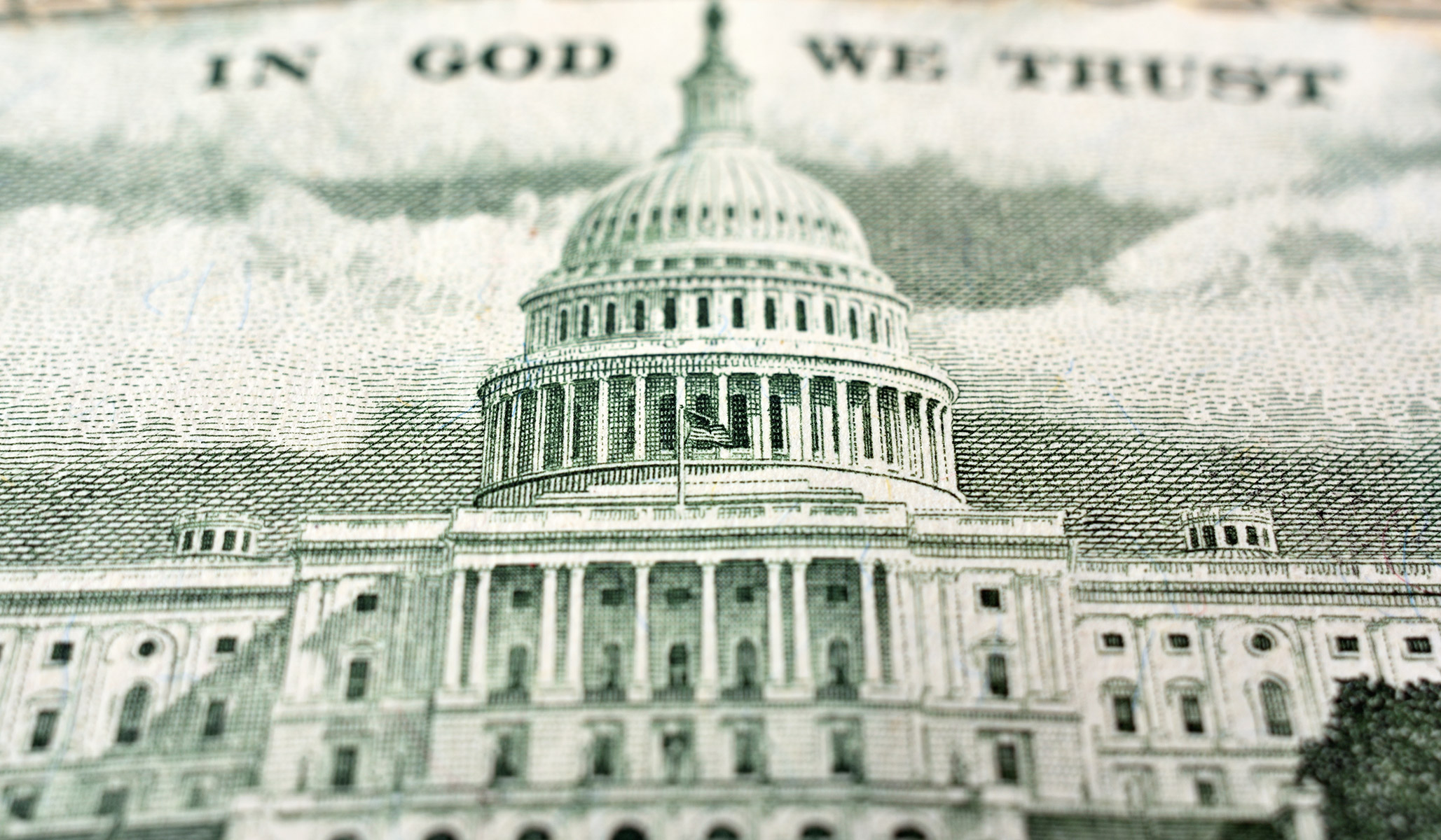 The Federal Deficit Matters — Why We Should Close It