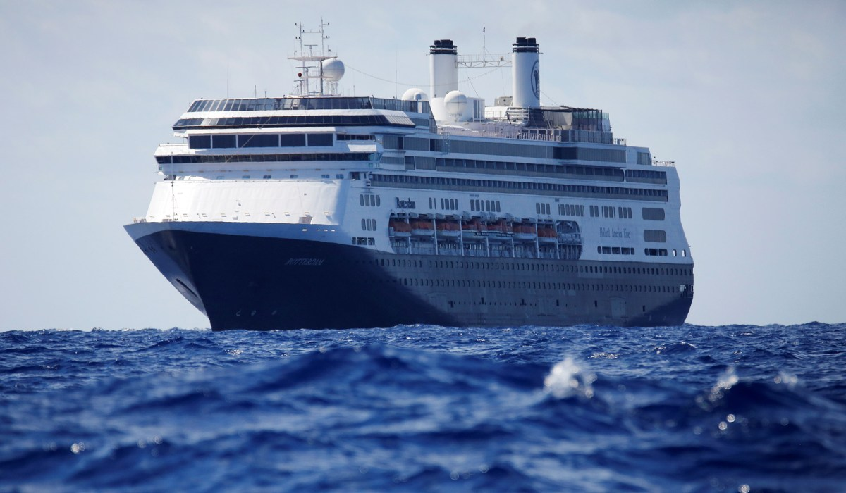 Why Cruise Ship Vaccination Requirements Are Different from Those of Other Institutions