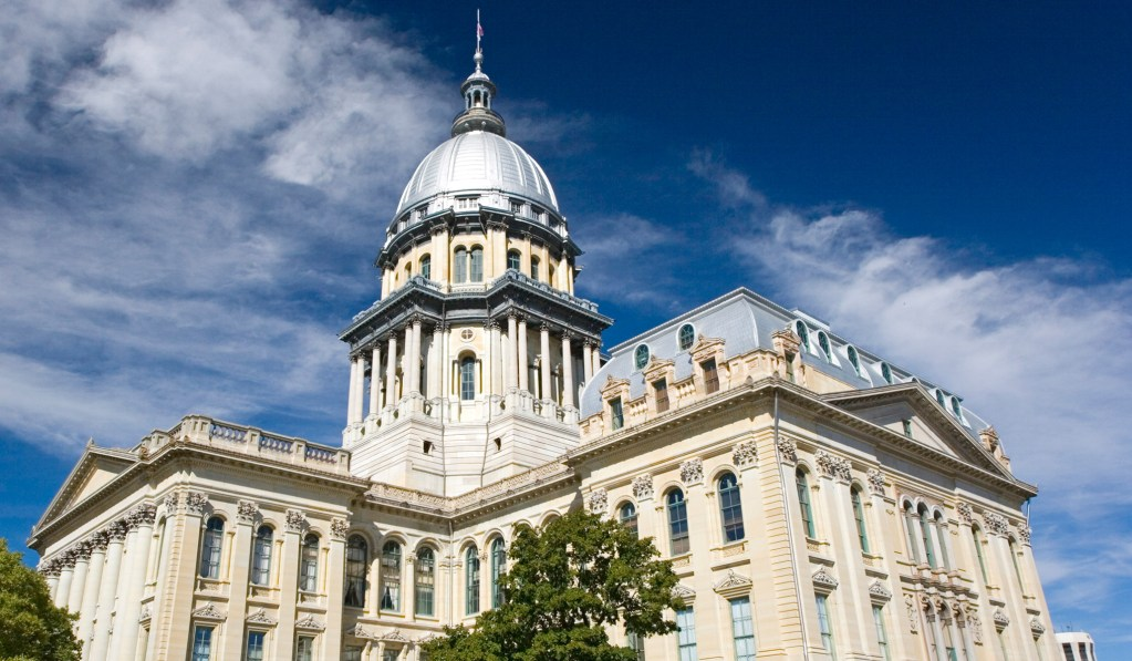 Ending the Illinois Flat Tax (Maybe)