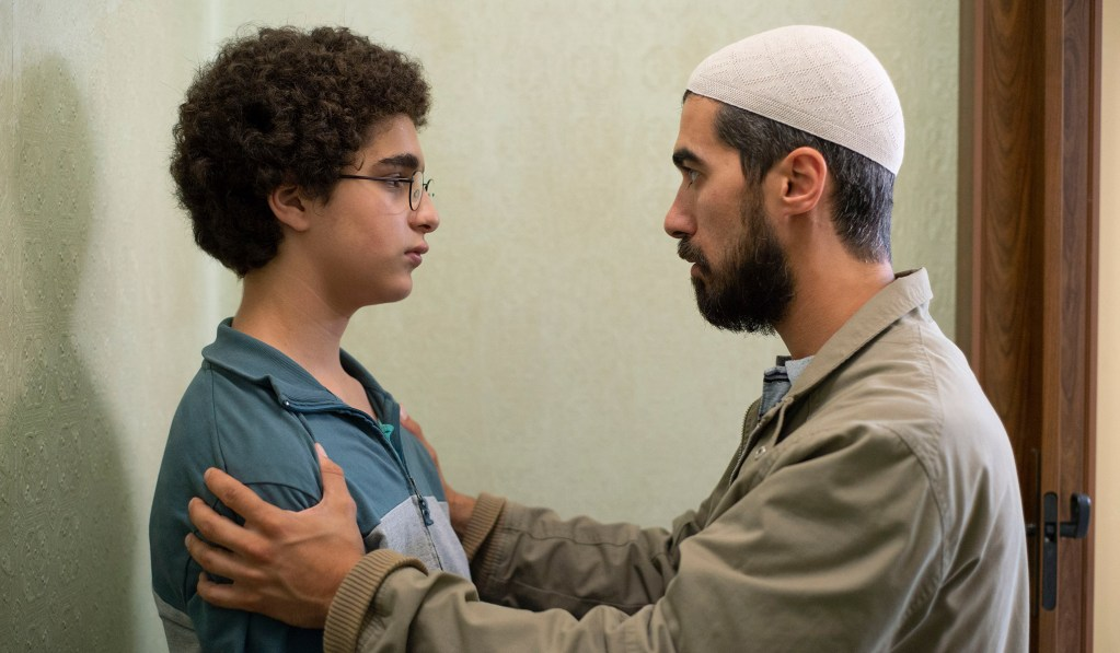 <i>Young Ahmed</i> Shows Terrorism as Youthful Indiscretion