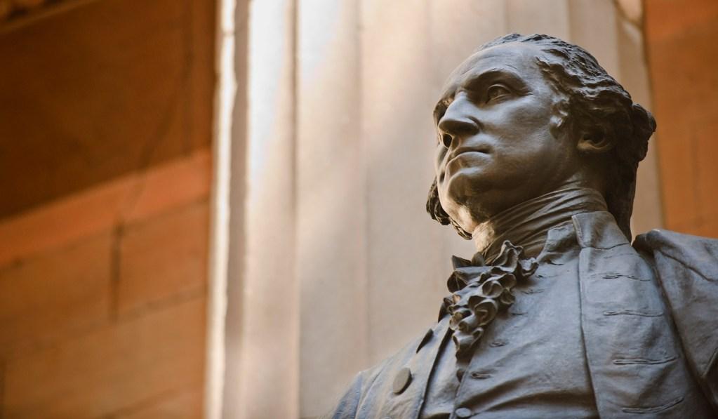 This Thanksgiving, Let's Practice Constitutional Gratitude