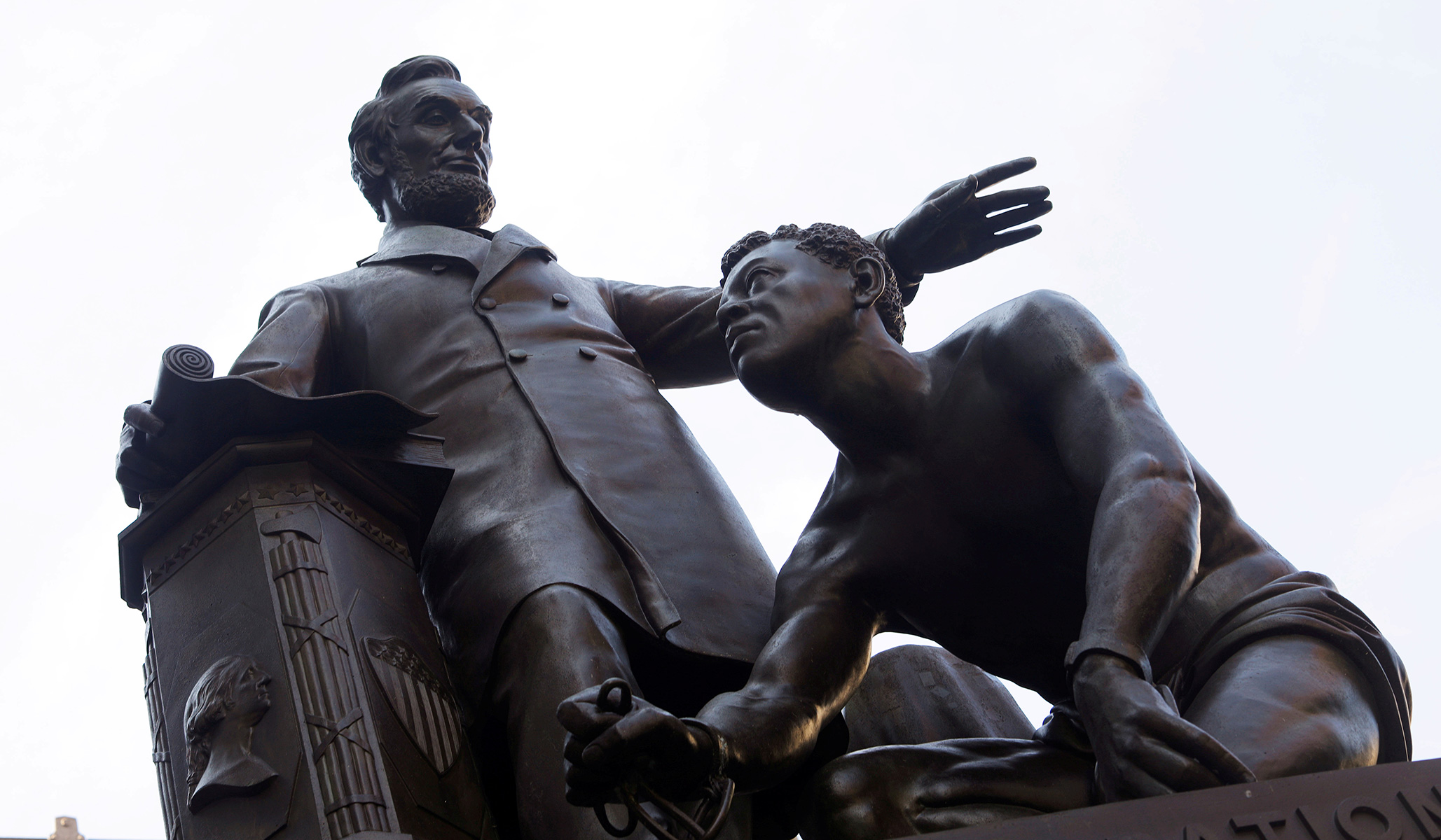 Yes, Lincoln and the Union Freed the Slaves thumbnail