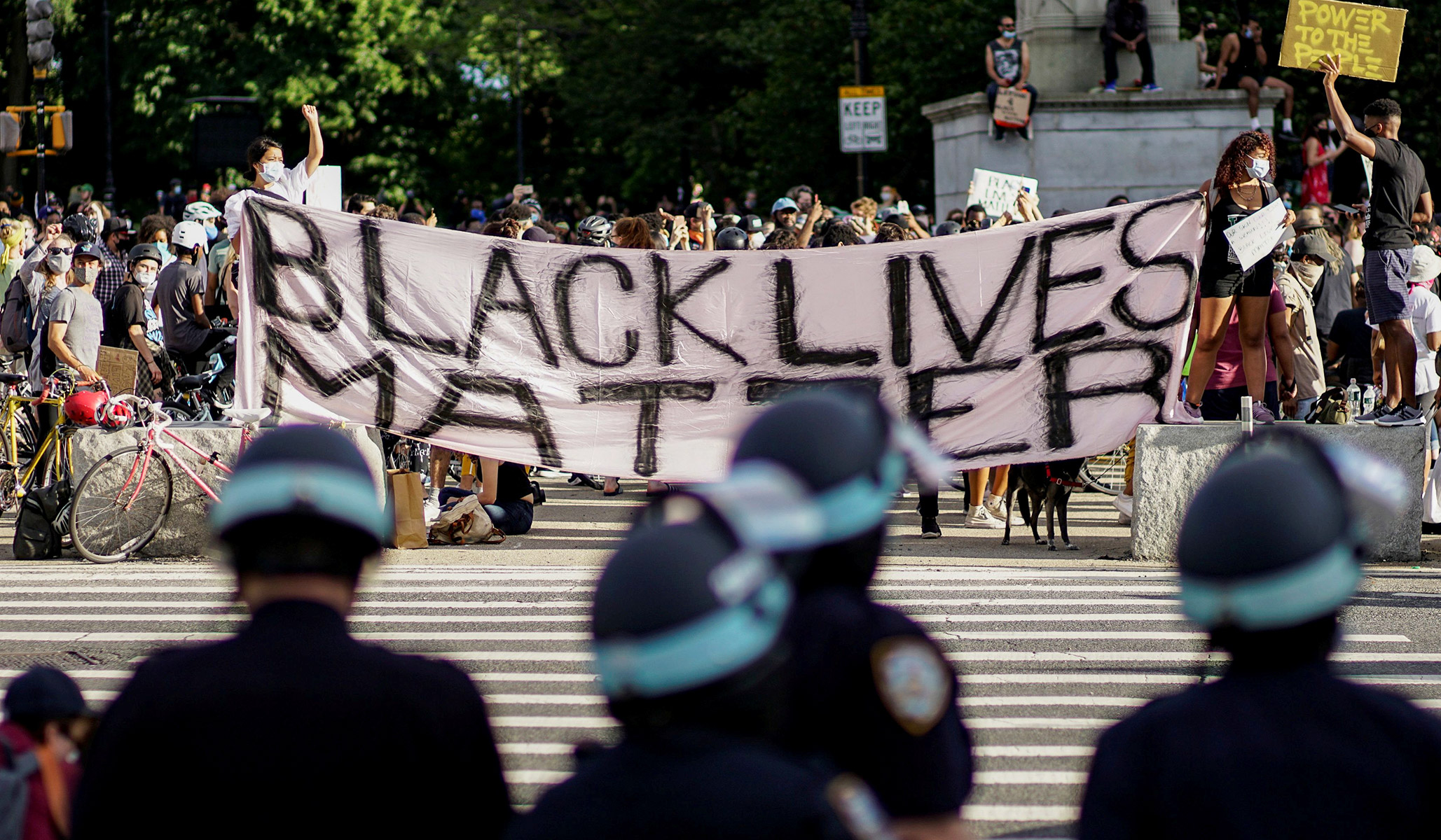 Police 'Reform' and the Making of a Racism Narrative thumbnail