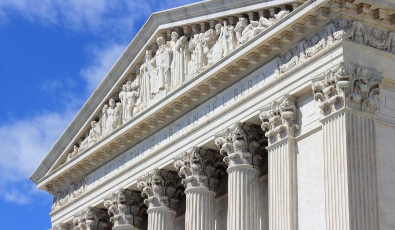 The Supreme Court Redefines Sex