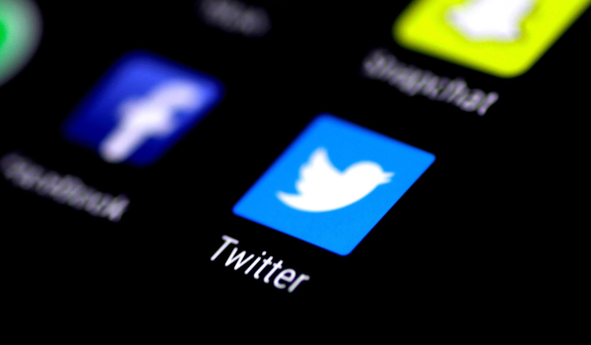 U.S. Social Media Companies Cease Hong Kong Data Requests, Citing National Security Law thumbnail