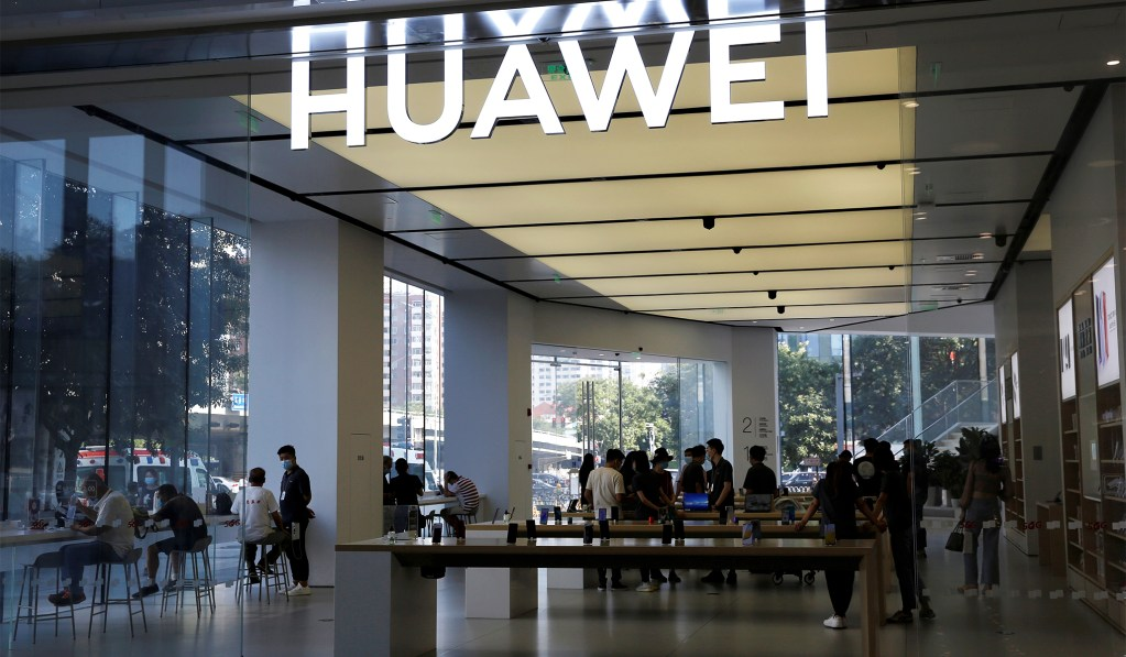 U.K. Bans Huawei from 5G Networks after U.S. Pressure Campaign