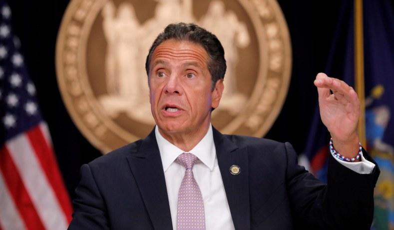 Andrew Cuomo & Hasidic Community: Governor's Coronavirus Response Deserves More Scrutiny