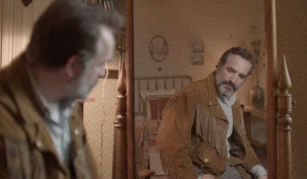 <i>Deerskin</i>: A Cautionary Horror-Comedy for Our Times