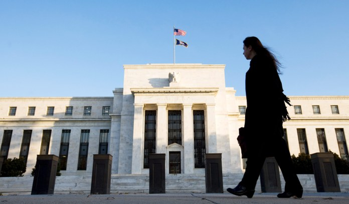 Federal Reserve Instructs Employees to Avoid 'Biased Terms' Like 'Founding Fathers': Report   National Review