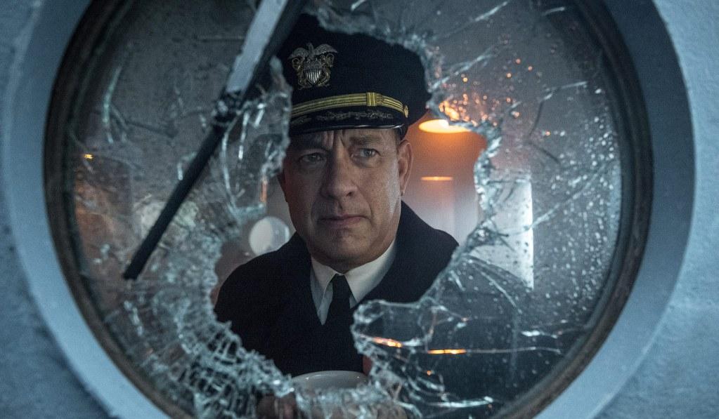 Why We Need Tom Hanks