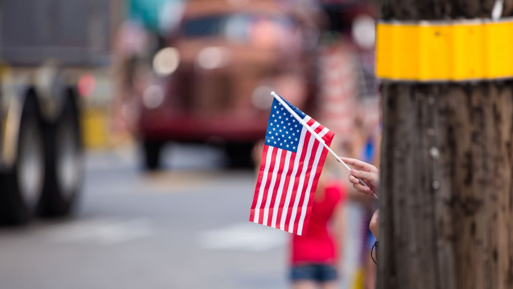 The Worrisome Decline of Patriotism in America