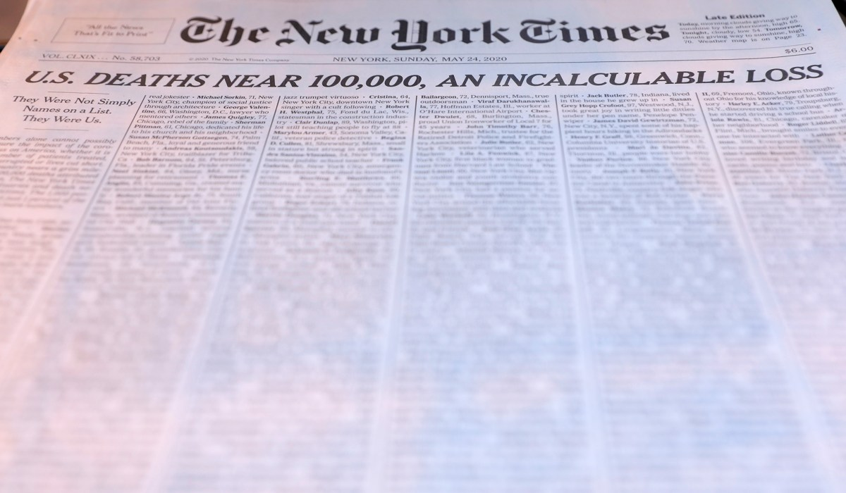 When 'Boundary Policing' Becomes Intimidation: How the Media Protect Their Turf   National Review