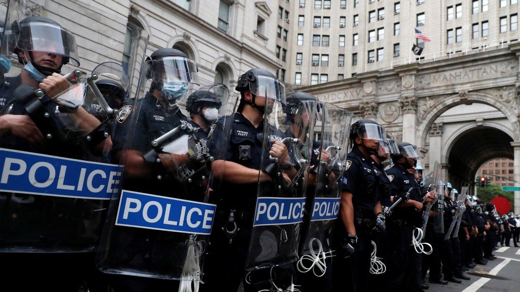 The Misplaced Populist Opposition to Qualified-Immunity Reform